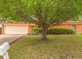 Sheriff Sale in Fort Worth 76140 APPOMATTOX DR - Property ID: 70166615371
