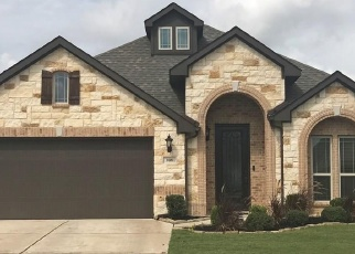 Sheriff Sale in Mansfield 76063 ROCKCRESS DR - Property ID: 70166630717