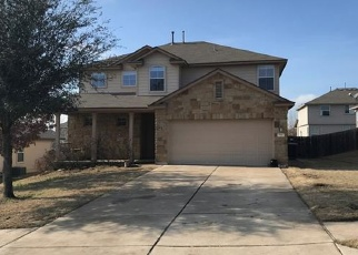 Sheriff Sale in Kyle 78640 BUCKINGHAM DR - Property ID: 70166937733