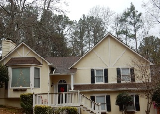 Sheriff Sale in Marietta 30064 BYRON CT SW - Property ID: 70167041528