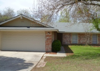 Sheriff Sale in San Antonio 78233 RIDGE TREE DR - Property ID: 70167068688