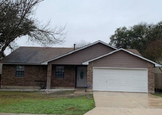 Sheriff Sale in San Antonio 78250 WINDBRIDGE - Property ID: 70167074821