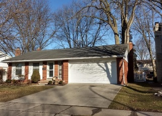 Sheriff Sale in Riverview 48193 COACHWOOD RD - Property ID: 70167195246