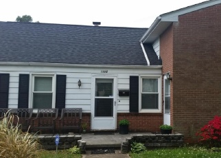 Sheriff Sale in Roanoke 24017 FOREST PARK BLVD NW - Property ID: 70167239940