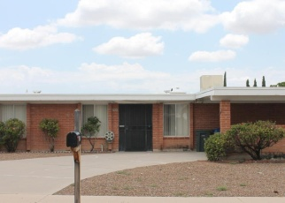 Sheriff Sale in Tucson 85730 E 39TH ST - Property ID: 70167533367