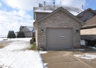 Sheriff Sale in Harrison Township 48045 WATERVIEW DR - Property ID: 70167800541
