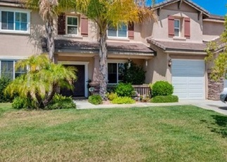 Sheriff Sale in Menifee 92584 LAMTARRA LOOP - Property ID: 70168355896
