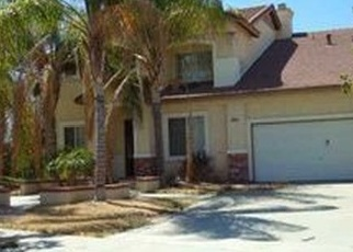 Sheriff Sale in Corona 92883 FOREST HIGHLANDS CIR - Property ID: 70168363780