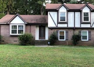 Sheriff Sale in Charlotte 28227 TOUCHSTONE LN - Property ID: 70168585832