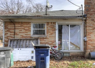 Sheriff Sale in Westland 48186 STIEBER ST - Property ID: 70168733869