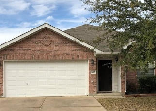 Sheriff Sale in Keller 76244 STIRRUP WAY - Property ID: 70168982182