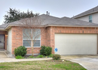 Sheriff Sale in San Antonio 78254 ASHCROFT PT - Property ID: 70168986574