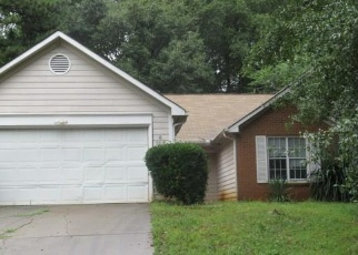Sheriff Sale in Stone Mountain 30088 FOREST PATH - Property ID: 70169115330