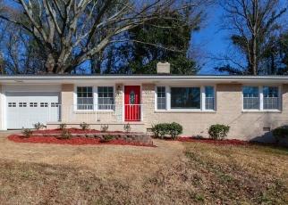 Sheriff Sale in Atlanta 30316 GRESHAM AVE SE - Property ID: 70169151241