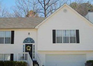 Sheriff Sale in Buford 30518 FISHBACK WAY - Property ID: 70169168774