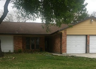 Sheriff Sale in Houston 77089 SAGEBLUFF DR - Property ID: 70169493301