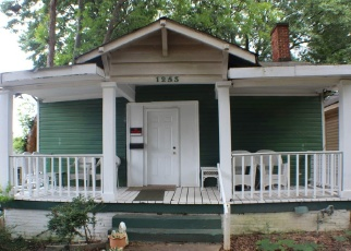 Sheriff Sale in Atlanta 30310 PRINCESS AVE SW - Property ID: 70169605874