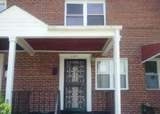 Sheriff Sale in Baltimore 21215 LEWISTON AVE - Property ID: 70170561522