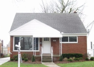 Sheriff Sale in Harper Woods 48225 LOCHMOOR ST - Property ID: 70170773950