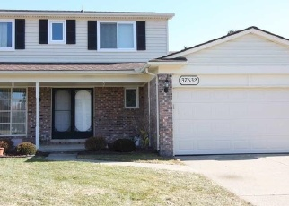 Sheriff Sale in Sterling Heights 48310 TERICREST DR - Property ID: 70170780511