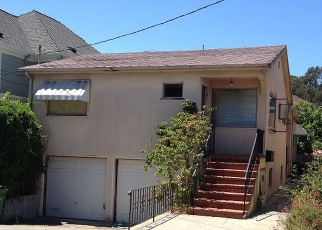 Sheriff Sale in Oakland 94618 LOCKSLEY AVE - Property ID: 70170891312