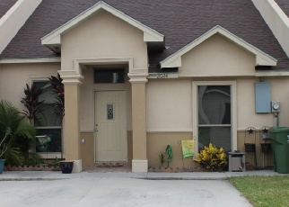 Sheriff Sale in Brownsville 78521 WESTMINSTER CIR - Property ID: 70171287690