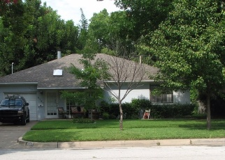 Sheriff Sale in Fort Worth 76107 DRISKELL BLVD - Property ID: 70171334554
