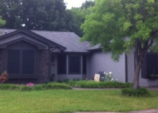 Sheriff Sale in Arlington 76018 CREEK VALLEY DR - Property ID: 70171341558