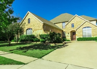 Sheriff Sale in Keller 76244 ARMOUR DR - Property ID: 70171354252