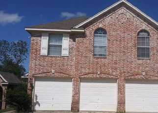 Sheriff Sale in Arlington 76013 COTTAGE PARK CT - Property ID: 70171356446