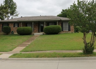 Sheriff Sale in Grand Prairie 75051 HUNTINGTON DR - Property ID: 70171374399
