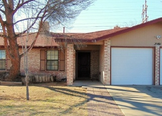 Sheriff Sale in El Paso 79936 RED SAILS DR - Property ID: 70171793995