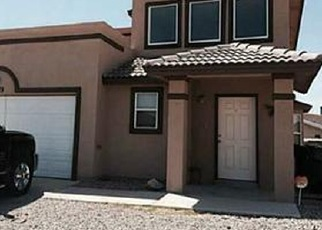 Sheriff Sale in El Paso 79934 FALLING LEAF CIR - Property ID: 70171798808