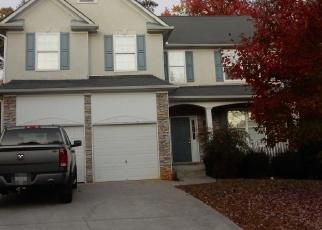Sheriff Sale in Marietta 30008 HAMPTON VALLEY DR SW - Property ID: 70171841277