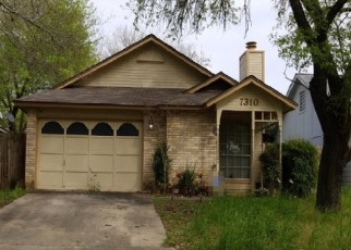 Sheriff Sale in San Antonio 78250 LANSBURY DR - Property ID: 70171864948