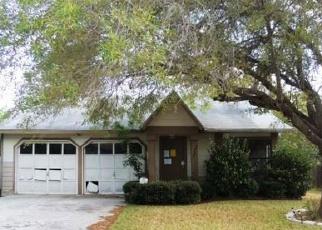 Sheriff Sale in San Antonio 78244 JONES FALL DR - Property ID: 70171867114