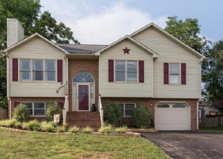 Sheriff Sale in Roanoke 24019 HARMON CIR - Property ID: 70171967870