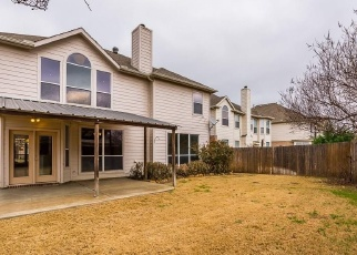 Sheriff Sale in Keller 76244 VISTA MEADOWS DR - Property ID: 70173426307