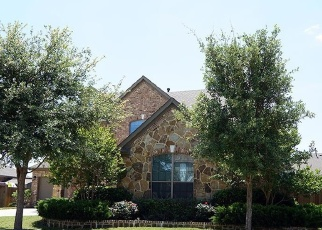 Sheriff Sale in Grand Prairie 75054 PAMPLONA - Property ID: 70173430248