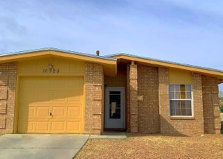 Sheriff Sale in El Paso 79934 BAY BRIDGE ST - Property ID: 70173473165