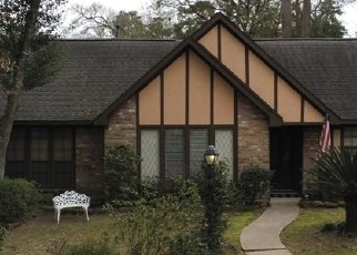 Sheriff Sale in Kingwood 77339 SILVER FALLS DR - Property ID: 70174059175
