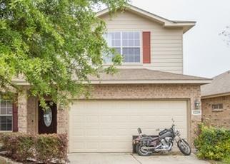Sheriff Sale in San Antonio 78253 HARRIS HAWK - Property ID: 70174331605