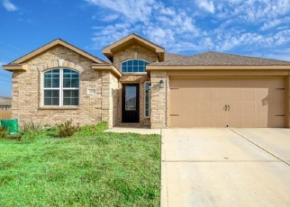 Sheriff Sale in Denton 76209 SPRING MEADOWS DR - Property ID: 70174440663