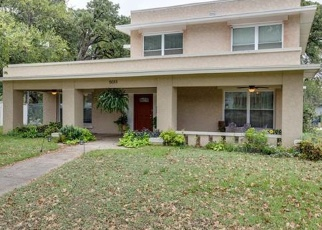 Sheriff Sale in Fort Worth 76103 MEADOWBROOK DR - Property ID: 70174451610