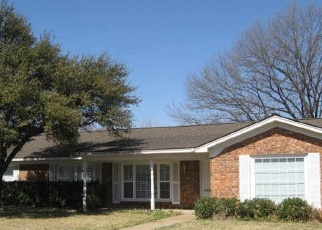 Sheriff Sale in Fort Worth 76134 FRANCISCAN DR - Property ID: 70174487525