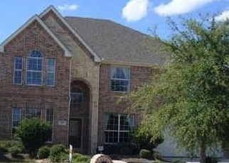 Sheriff Sale in Mansfield 76063 WILDBRIAR LN - Property ID: 70174664463