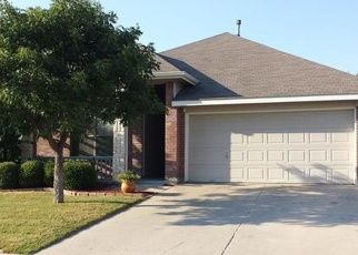 Sheriff Sale in Fort Worth 76131 WIND DANCER TRL - Property ID: 70174688106