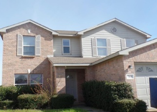 Sheriff Sale in Fort Worth 76123 GRASS VALLEY TRL - Property ID: 70174714842