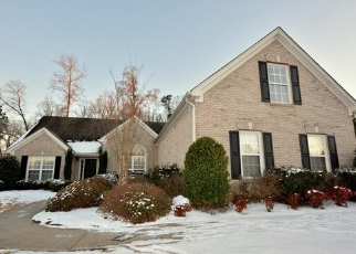Sheriff Sale in Bethlehem 30620 FROSTBERRY FALL PL - Property ID: 70174778334
