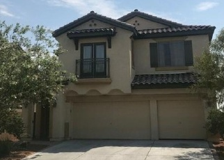Sheriff Sale in North Las Vegas 89081 ALTISSIMO ST - Property ID: 70174967543